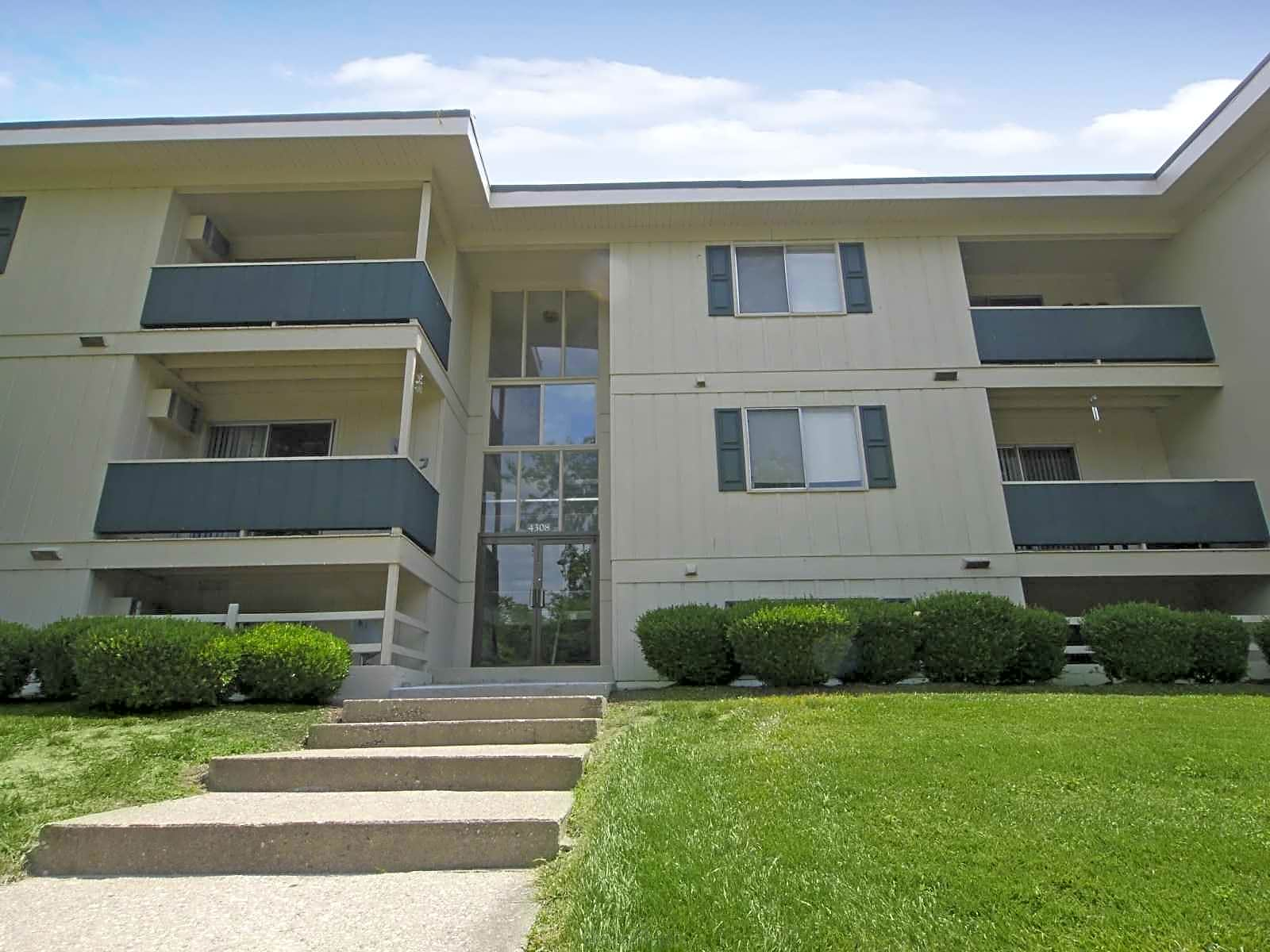 Kennedy Hill Apartments