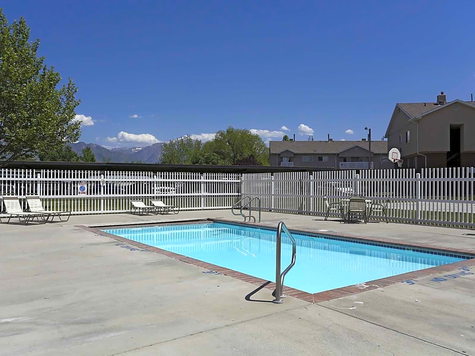 Atherton Park for rent in Salt Lake City