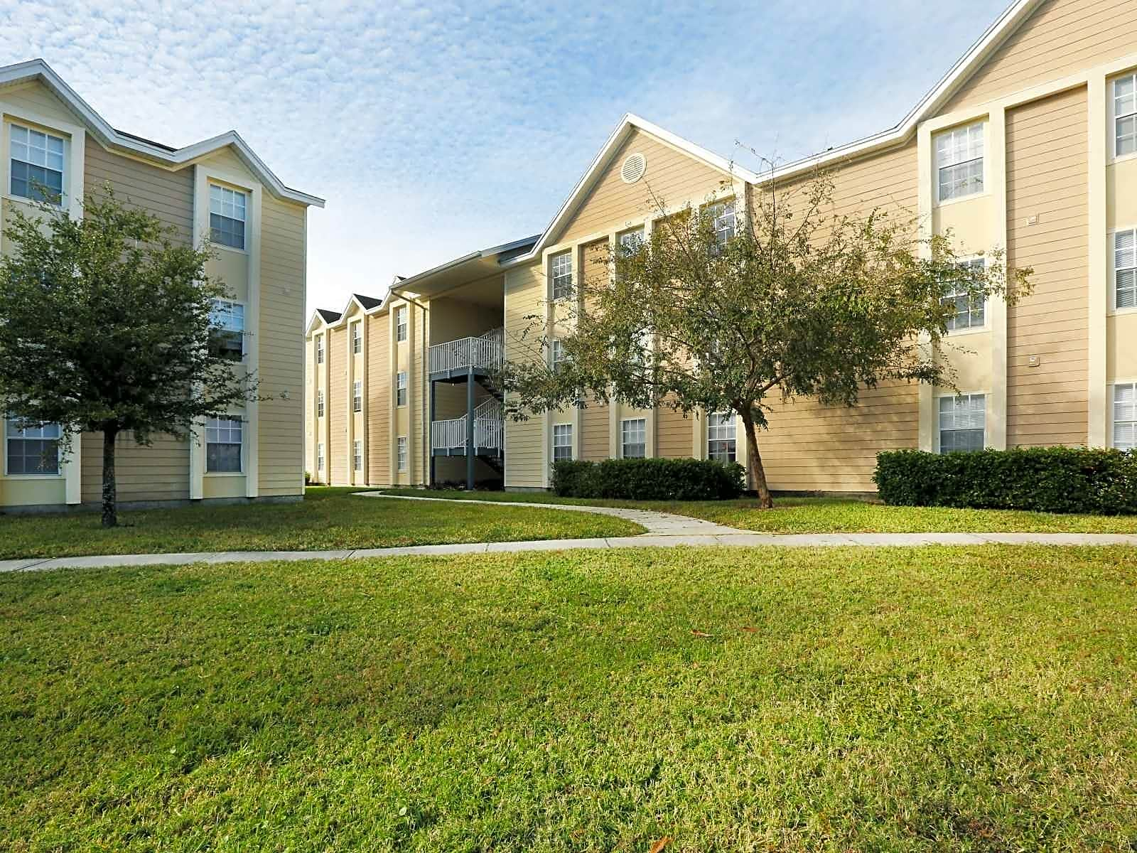 Summer Lake Villas Apartments New Port Richey Fl 34653
