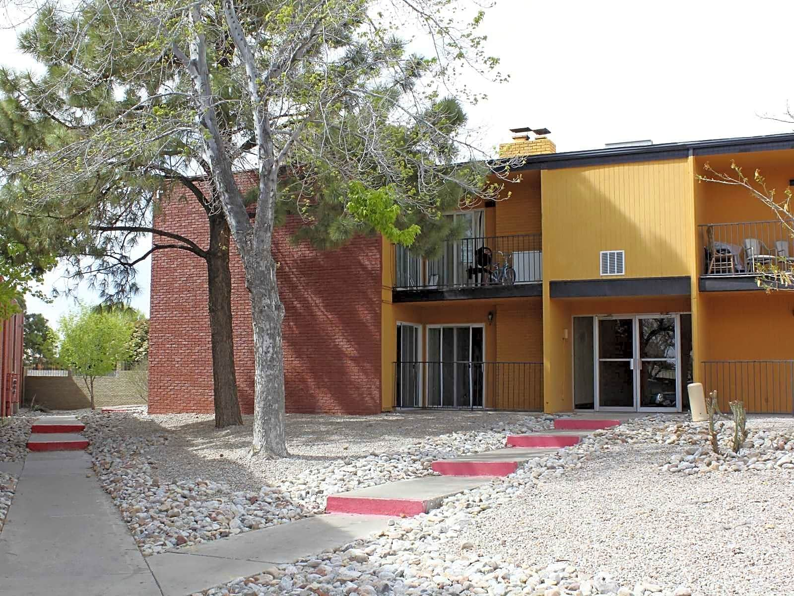 Apartments Near New Mexico Arioso for University of New Mexico Students in Albuquerque, NM