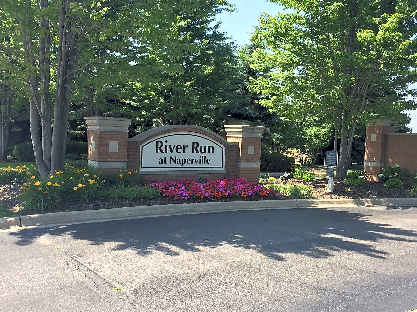 River Run for rent in Naperville