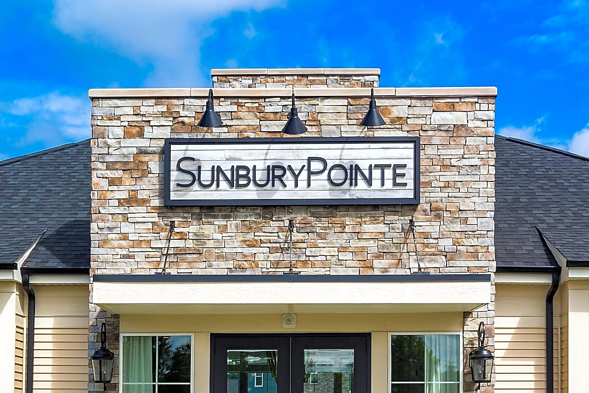 Apartments Near OWU Sunbury Pointe for Ohio Wesleyan University Students in Delaware, OH