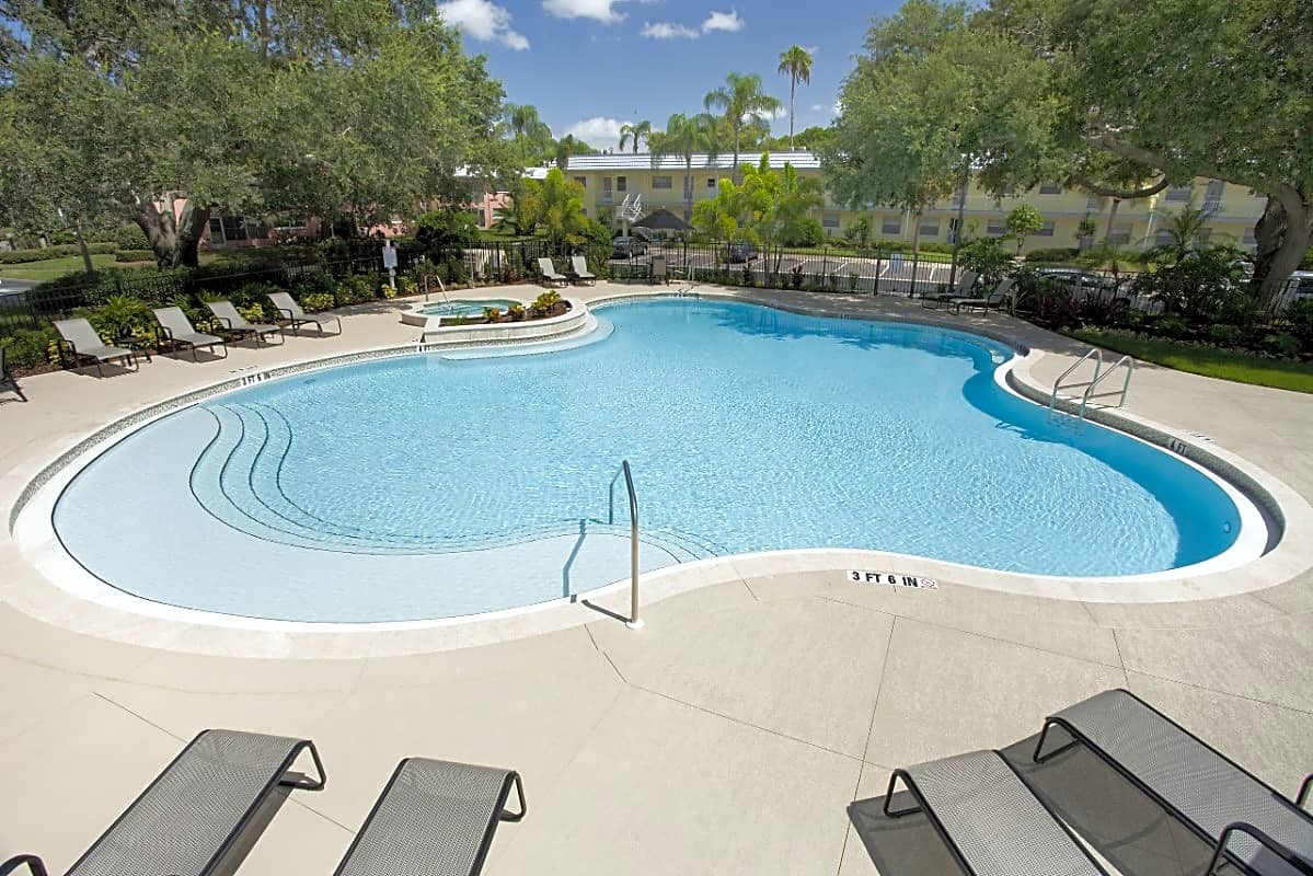 Imperial Gardens Apartments for rent in Clearwater