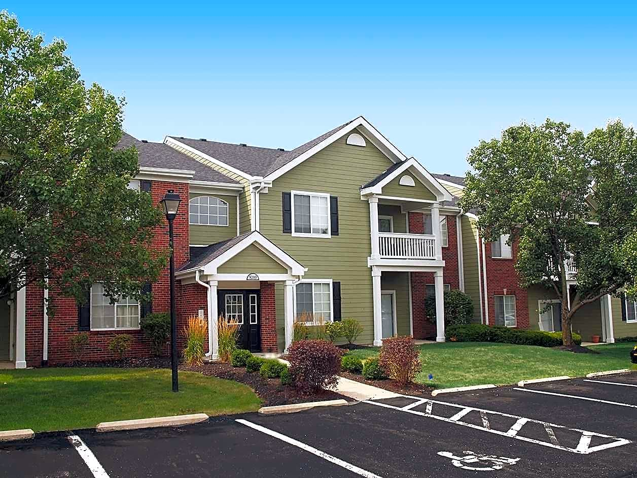 The Reserve At Miller Farm Apartments - Centerville, OH 45458