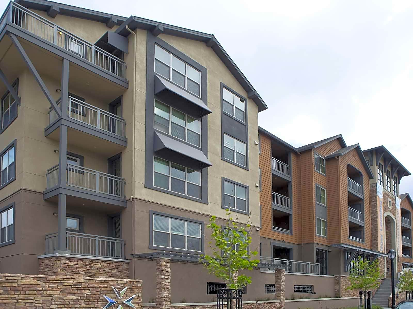 Township Luxury Apartments Redwood City