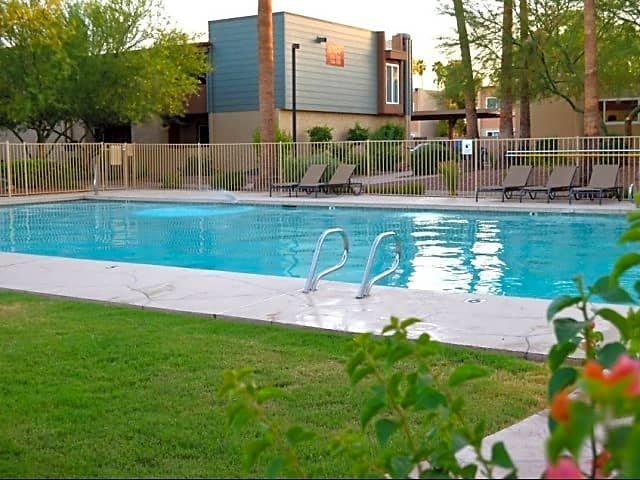 Photo: Tempe Apartment for Rent - $730.00 / month; 2 Bd & 1 Ba