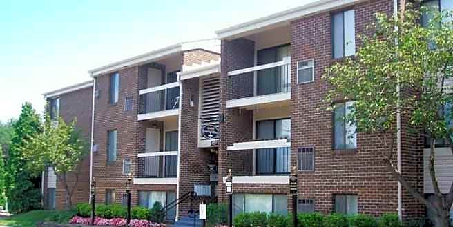 Photo: Frederick Apartment for Rent - $954.00 / month; 1 Bd & 1 Ba