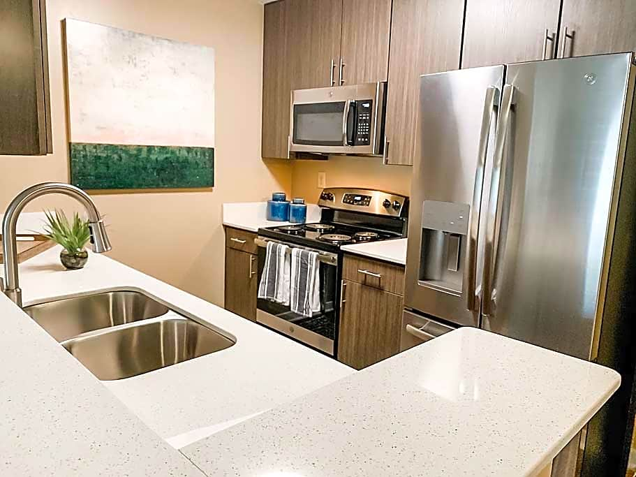 Apartments Near MSU Crossgates I & II for Mississippi State University Students in Starkville, MS