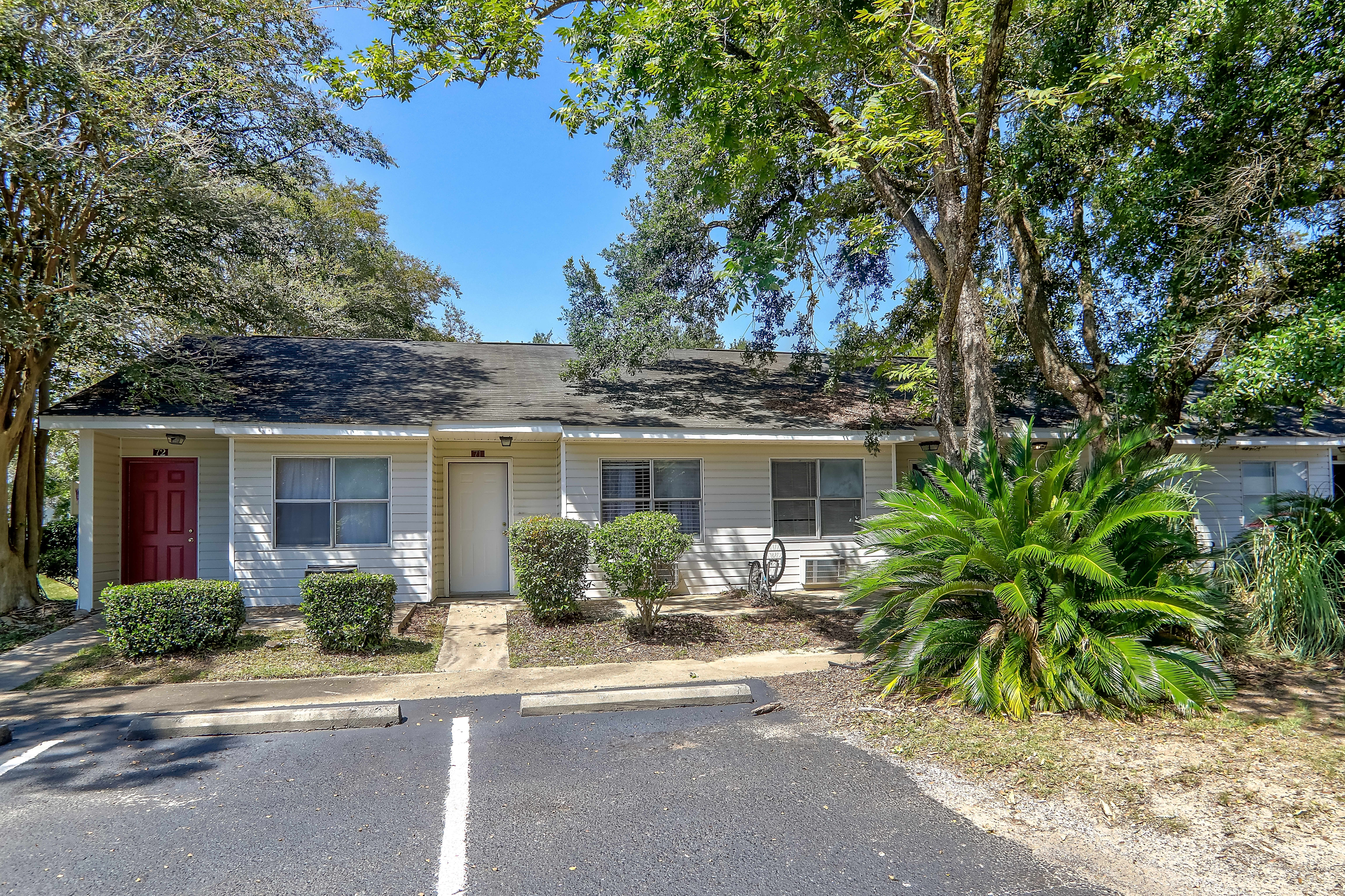 Apartments Near UWF Steeplechase for University of West Florida Students in Pensacola, FL