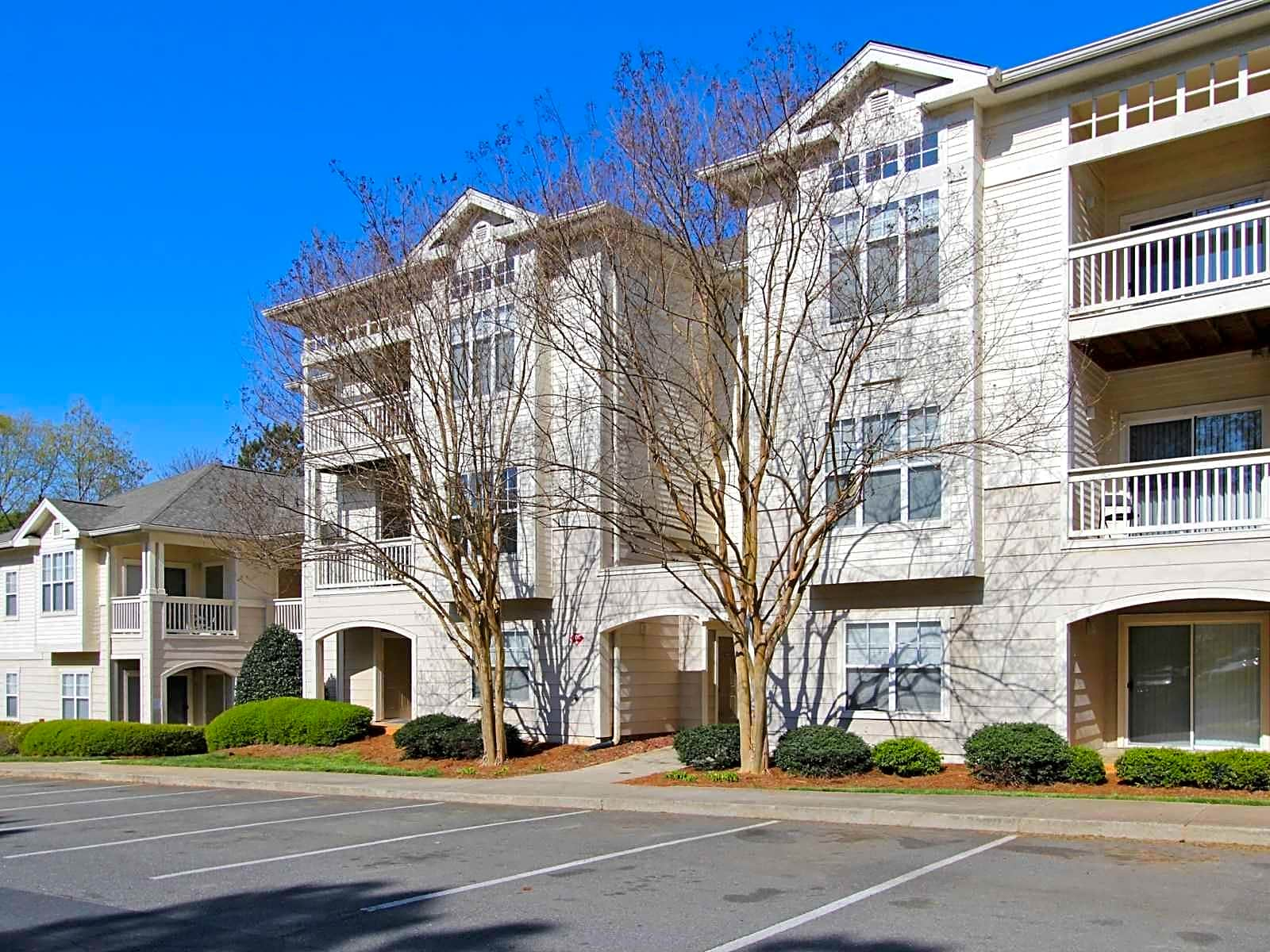 Apartments On University Blvd Charlotte Nc