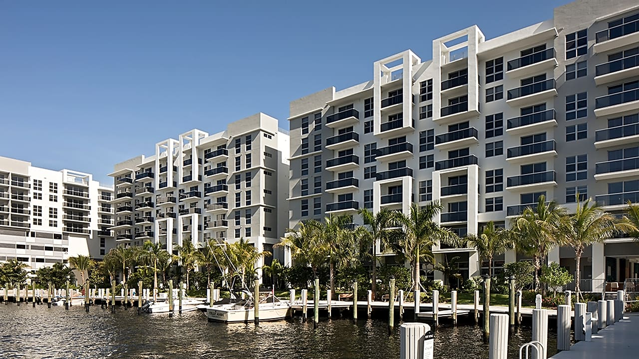 North Fort Lauderdale Apartments