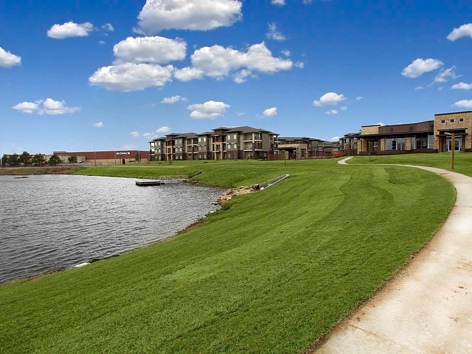 Apartments Near RSU 98 Apartments for Rogers State University Students in Claremore, OK