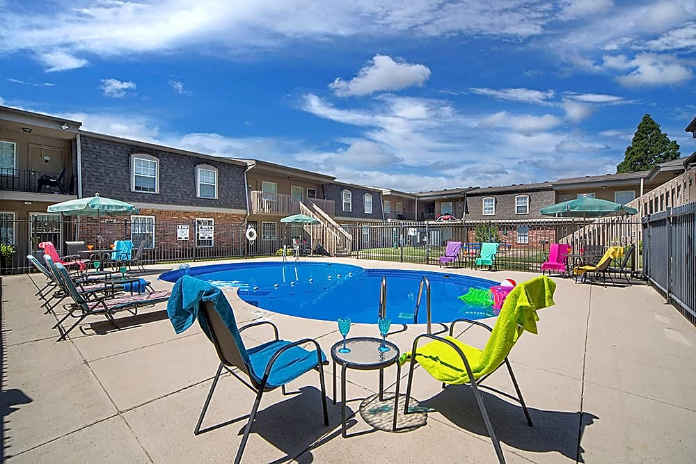 New Apartments In Evansville In