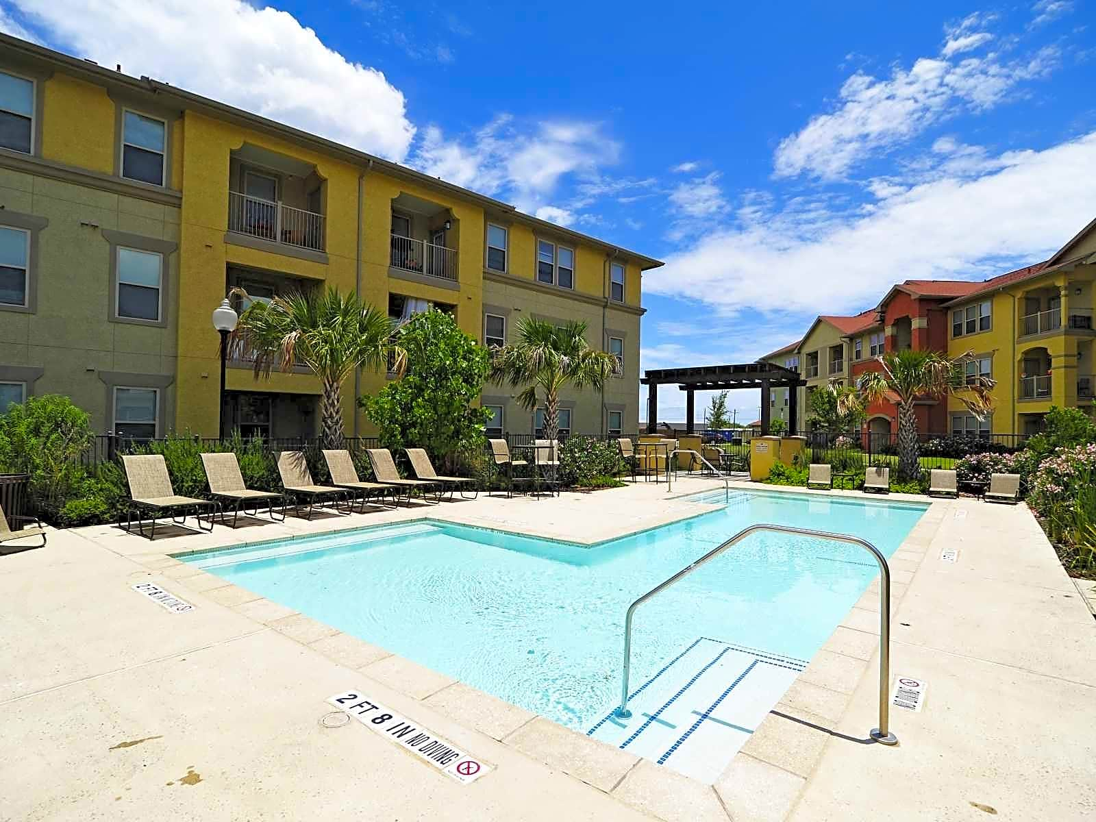 Apartments In Gregory Tx