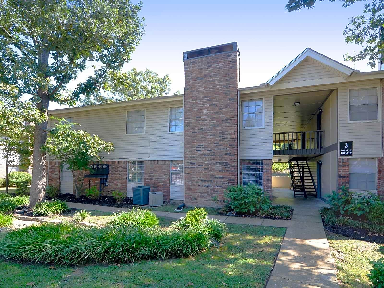 Photo: Little Rock Apartment for Rent - $835.00 / month; 3 Bd & 2 Ba