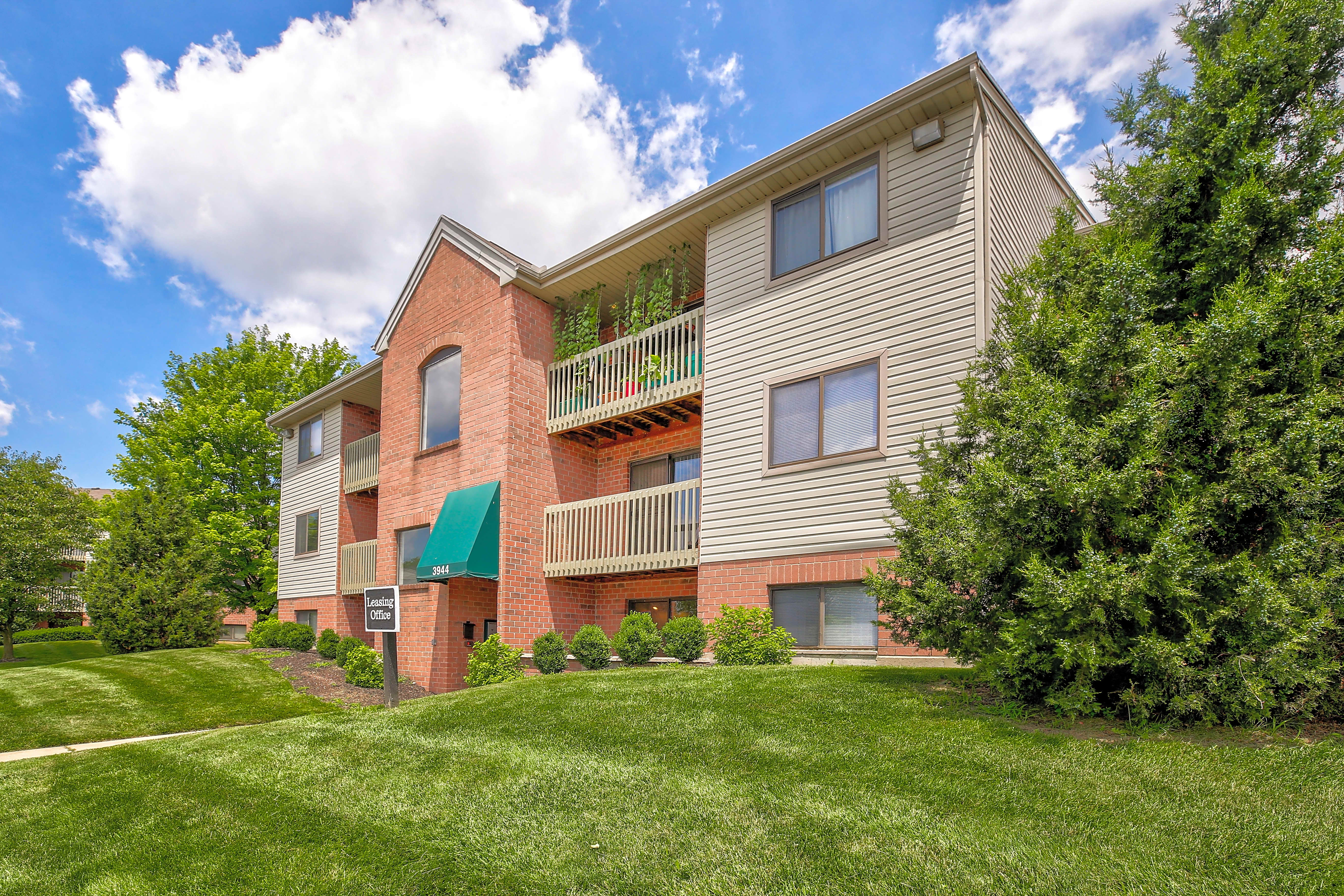 Apartments Near Central State Windsor Place for Central State University Students in Wilberforce, OH