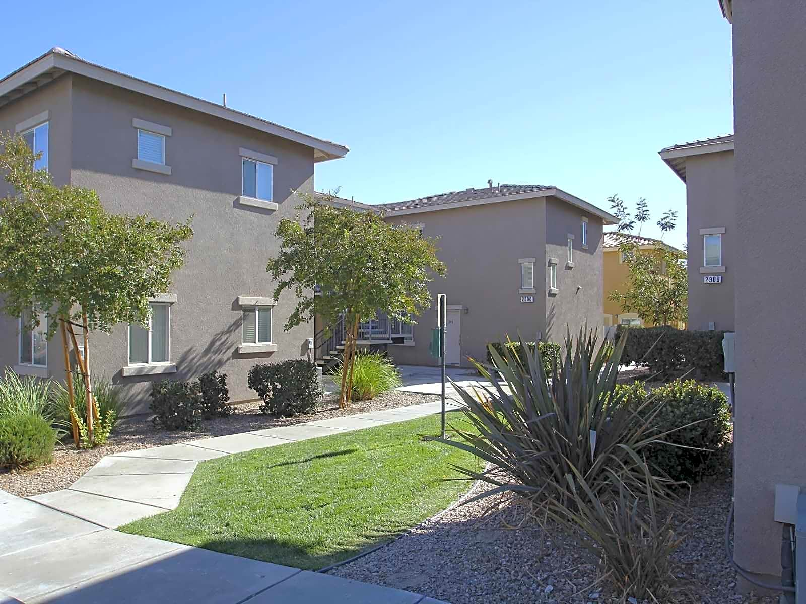 Andalusia Apartments - Victorville, CA 92395