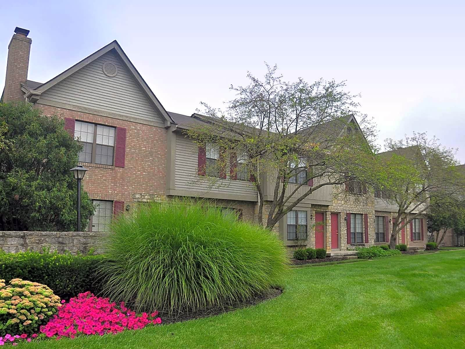 Abington Village Apartments - Dublin, OH 43016