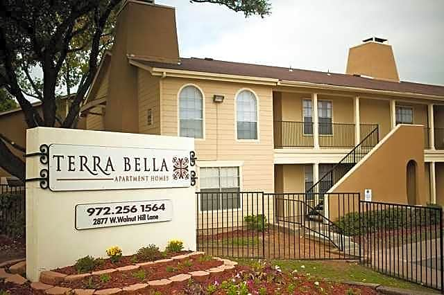 Photo: Irving Apartment for Rent - $955.00 / month; 3 Bd & 2 Ba