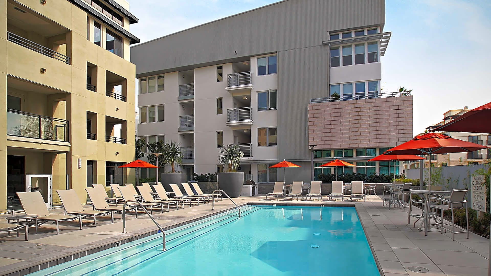 Senior Apartments In North Long Beach Ca