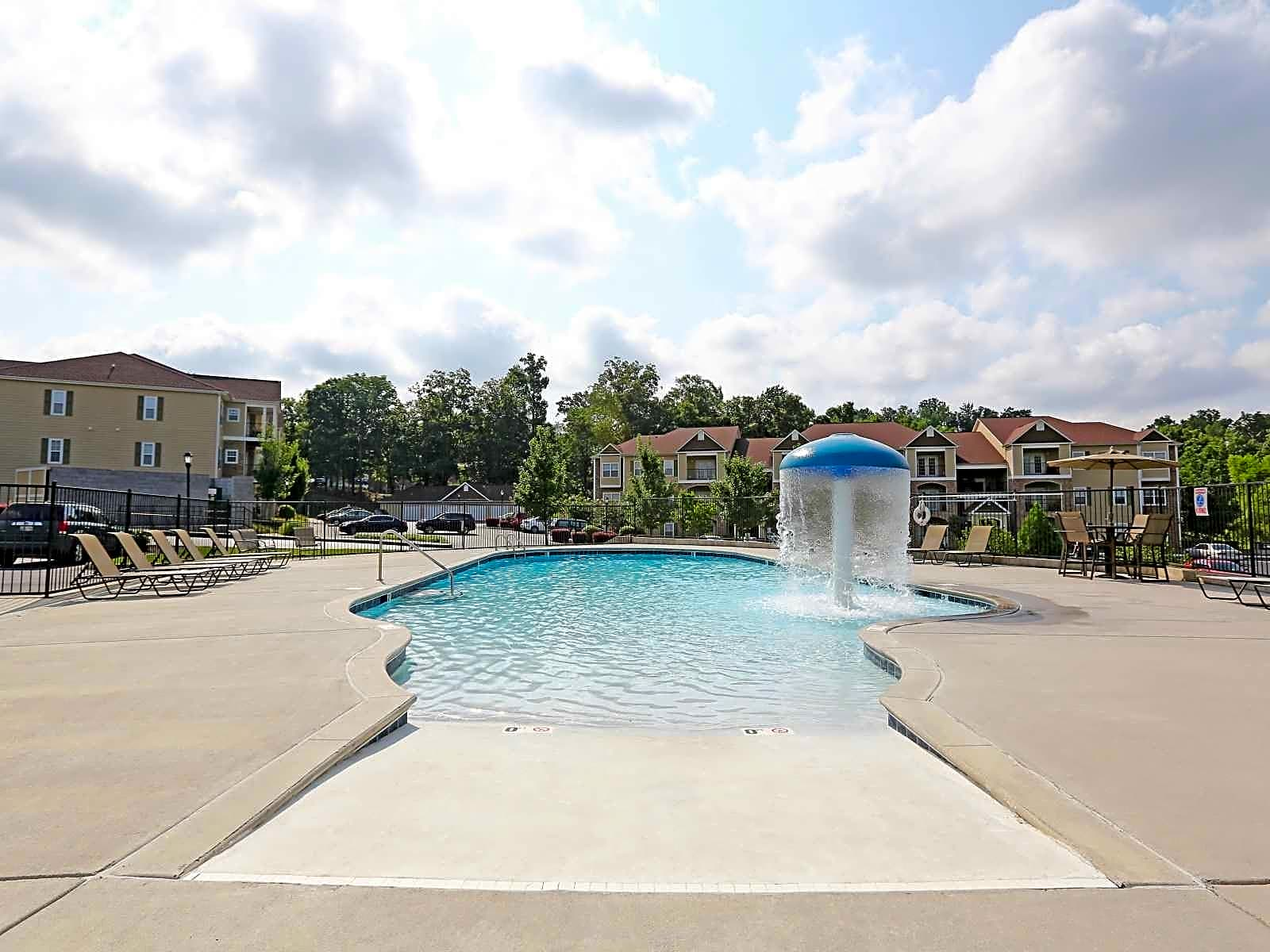 Knoxville Pointe Apartments