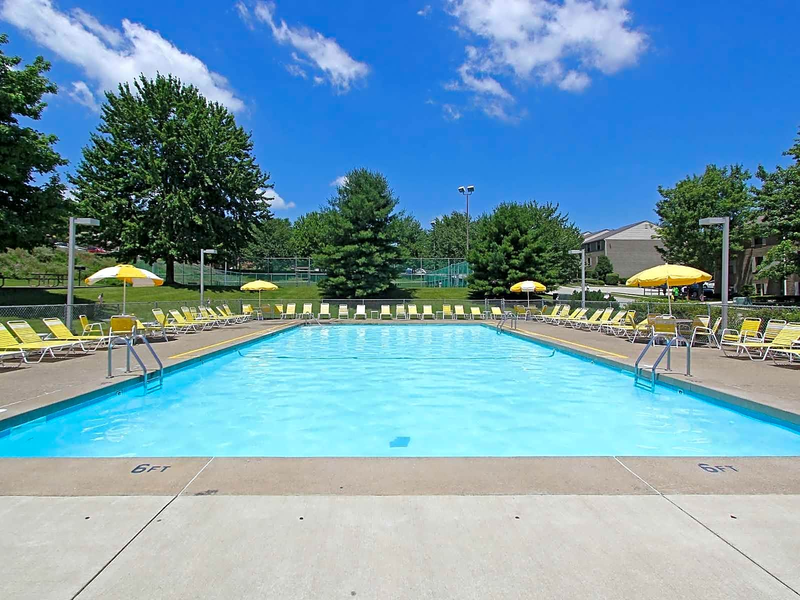 Apartments Near Seton Hill Stonecliffe for Seton Hill University Students in Greensburg, PA