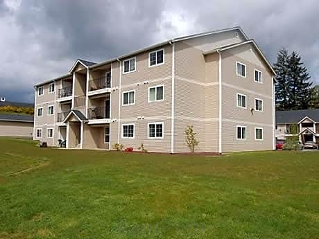 Photo: Centralia Apartment for Rent - $832.00 / month; 3 Bd & 2 Ba