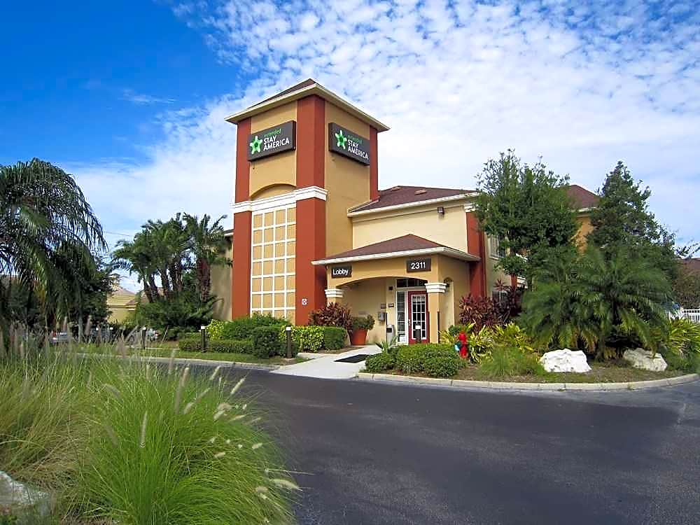 Apartments Near CCC Furnished Studio - Clearwater - Carillon Park for Clearwater Christian College Students in Clearwater, FL