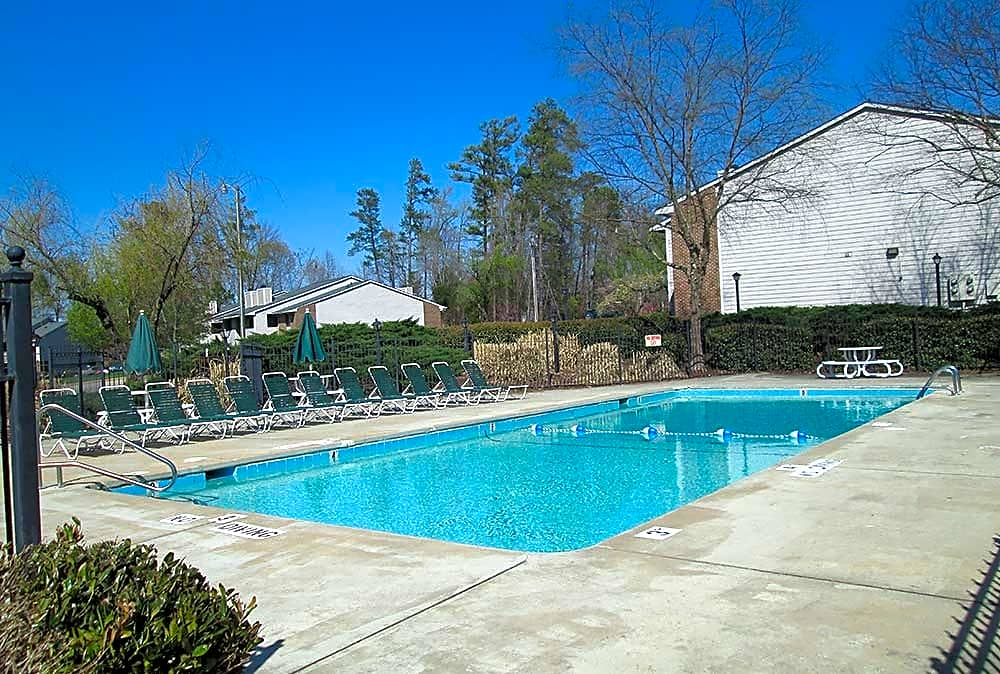 Creekside Apartments Wake Forest Nc