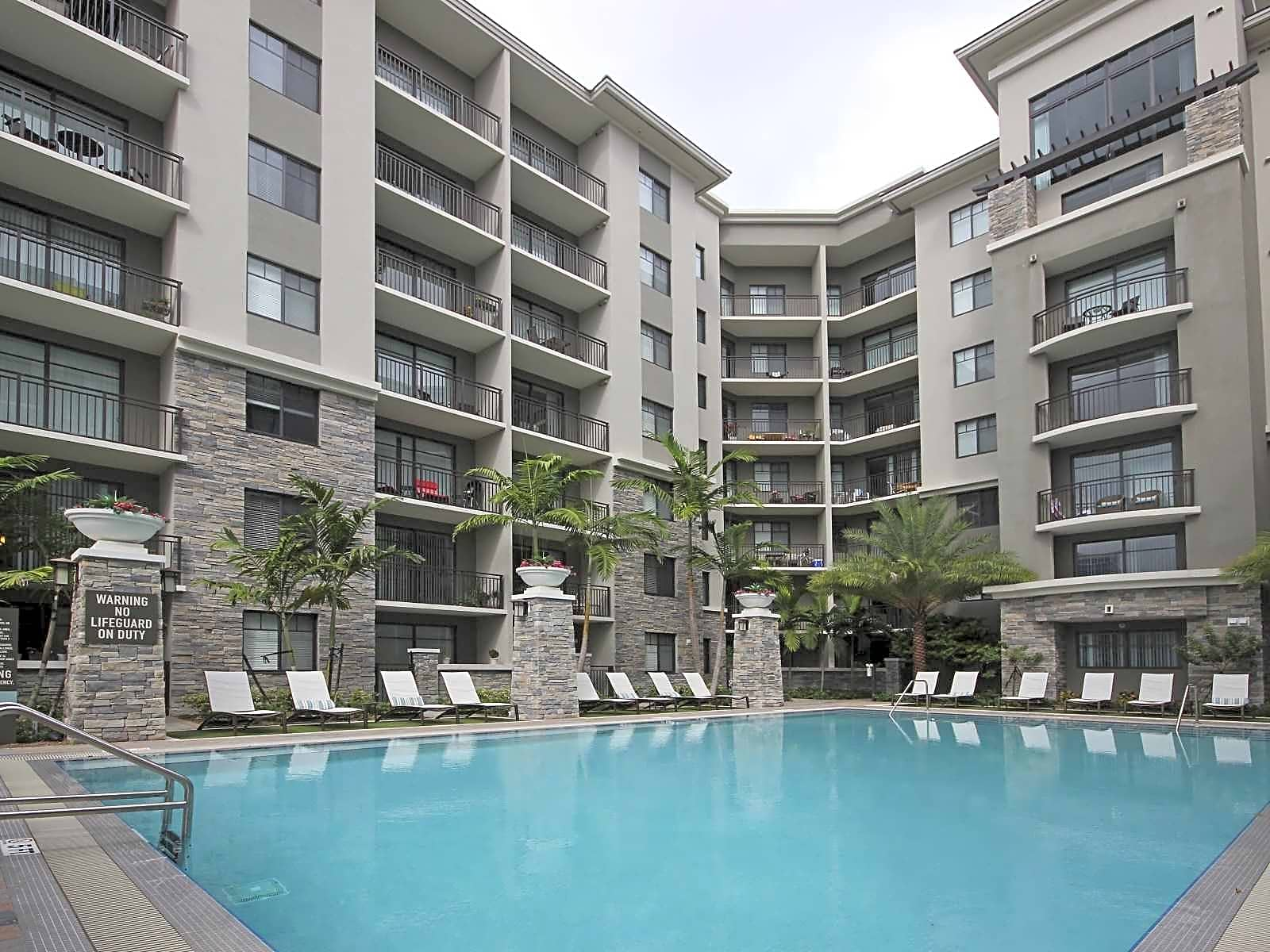 The Edge at Flagler Village Apartments Fort Lauderdale FL
