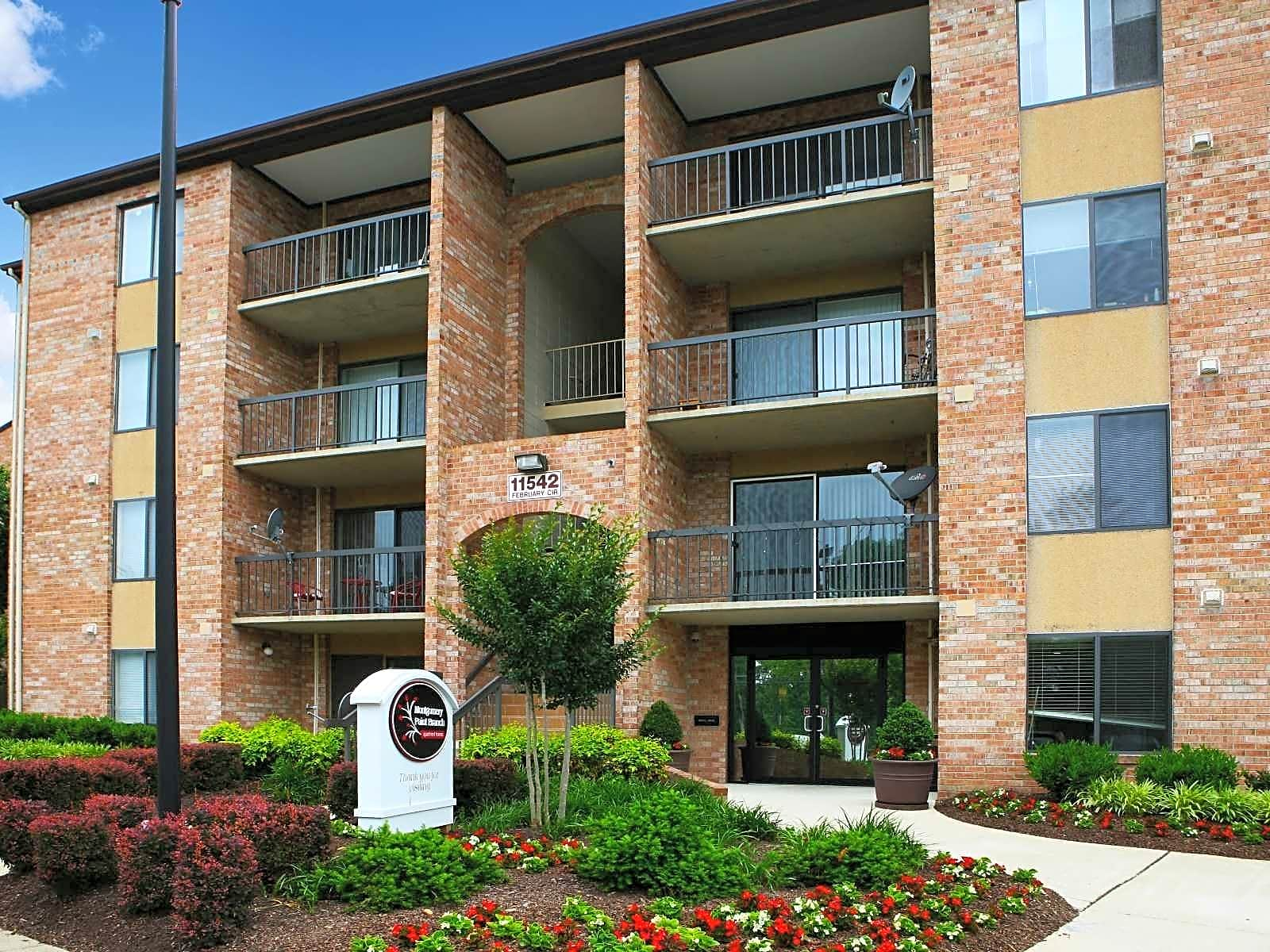 montgomery paint branch apartments silver spring md 20904
