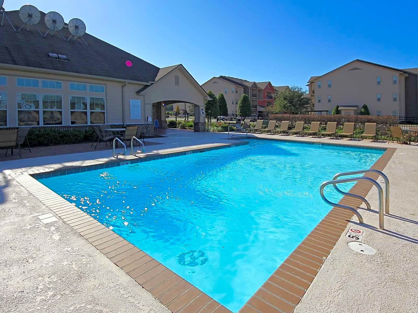 Apartments Near Nicholls Bayou Reserve for Nicholls State University Students in Thibodaux, LA