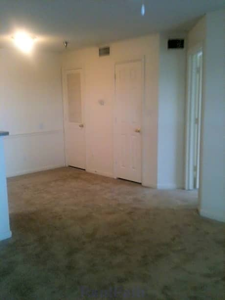 Photo: Jacksonville Apartment for Rent - $580.00 / month; 2 Bd & 2 Ba