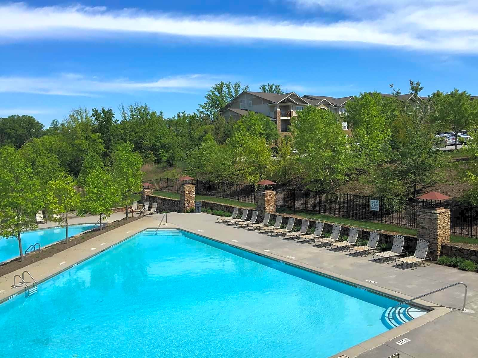 Sequoyah Hills Knoxville Tn Apartments