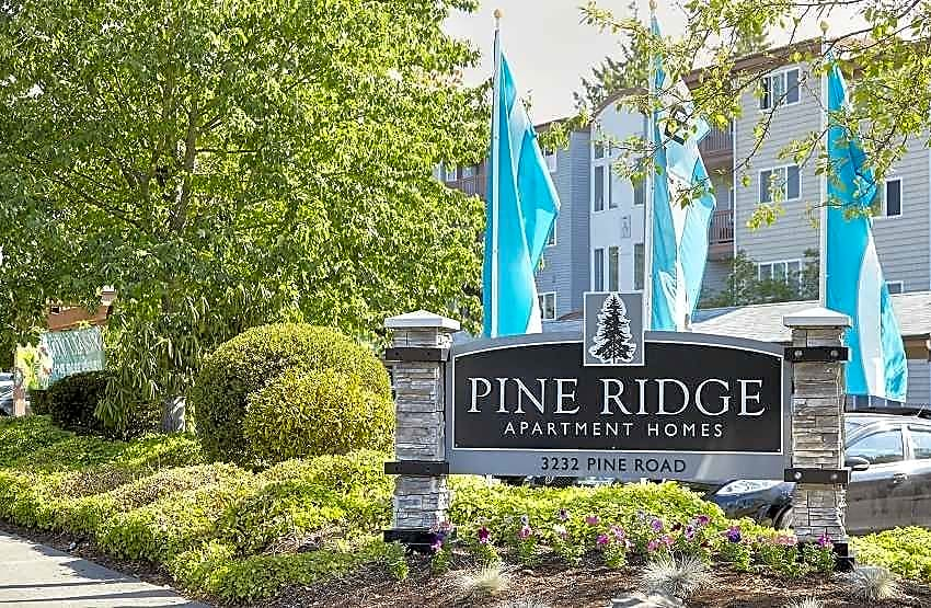 Orchard Ridge Apartments Tacoma