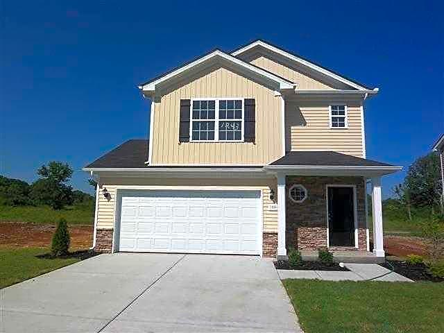 house for rent in murfreesboro tn