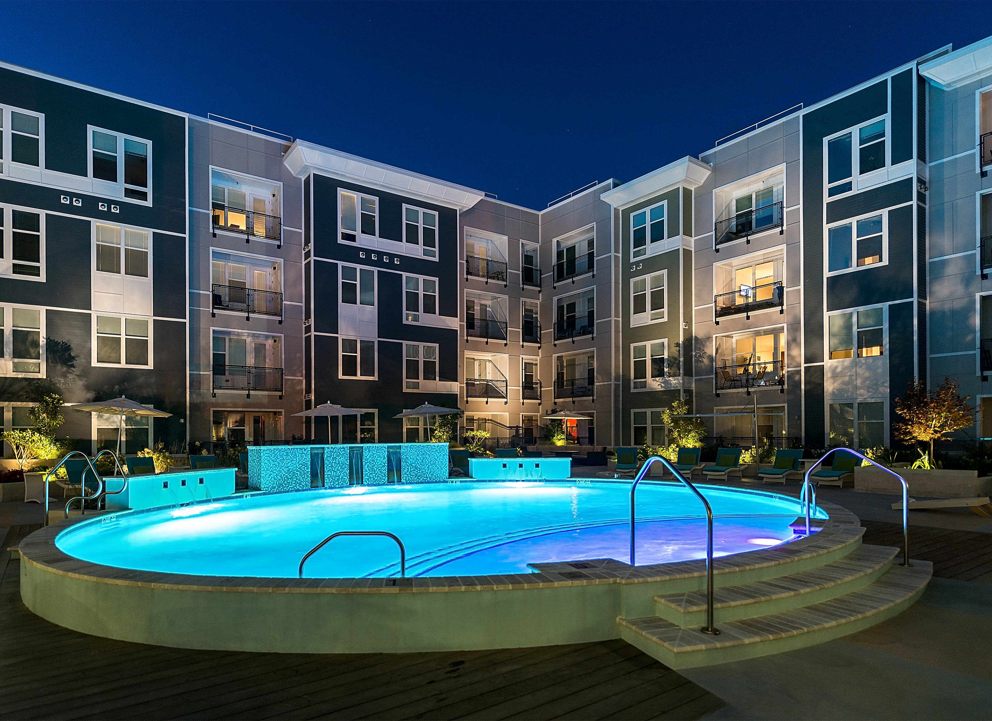 Towne Square Apartments Virginia Beach