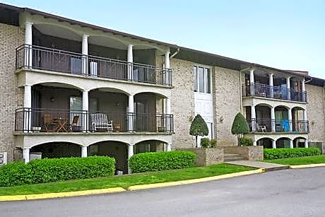 Villa Adrian Apartments for rent in Nashville