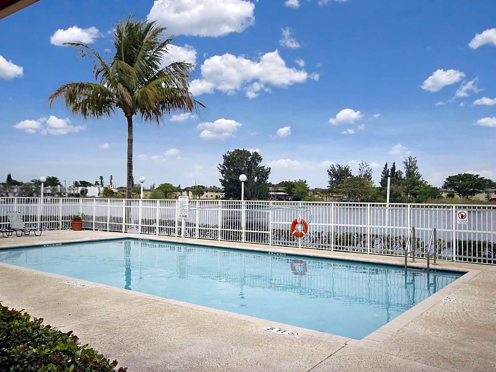 Summerlake at Davie for rent in Fort Lauderdale