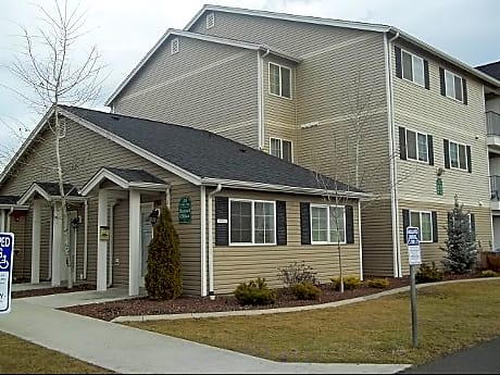 Photo: Yakima Apartment for Rent - $793.00 / month; 4 Bd & 2 Ba