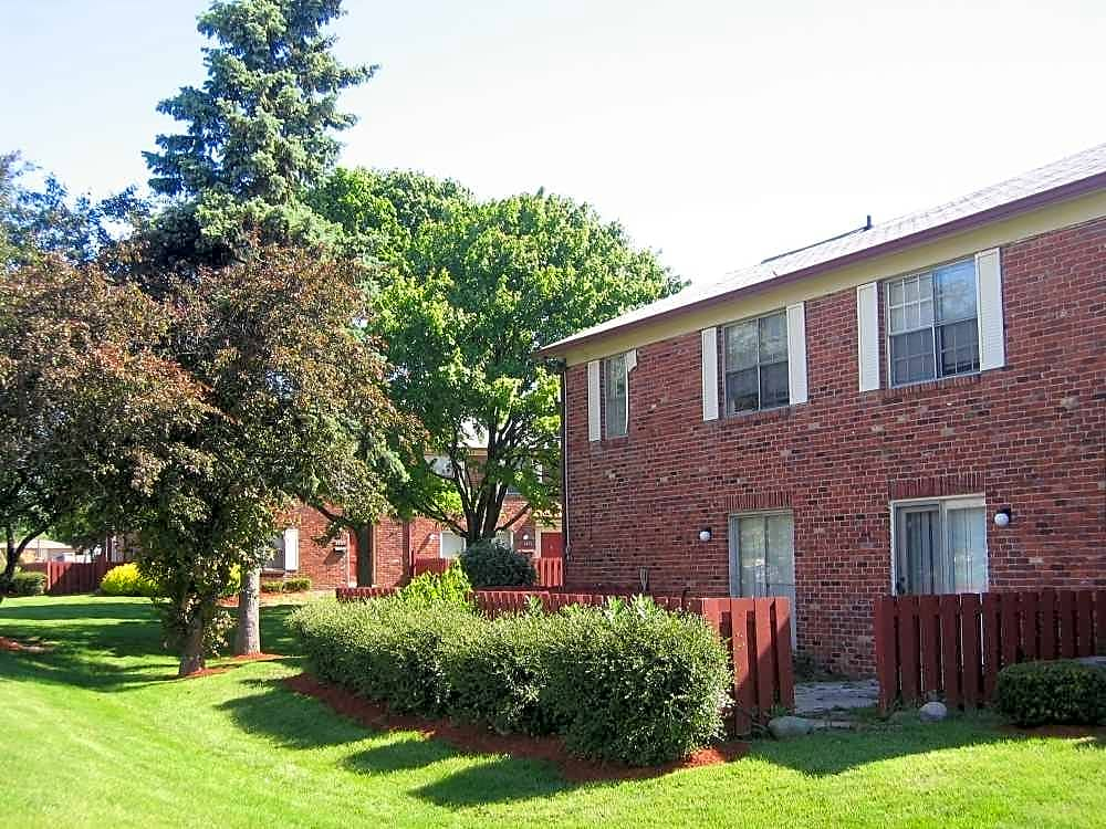 Photo: Indianapolis Apartment for Rent - $719.00 / month; 4 Bd & 2 Ba