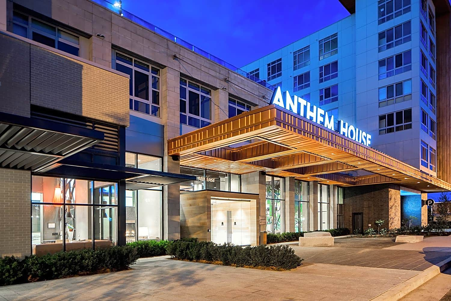 Anthem House Apartments - Baltimore, MD 21230