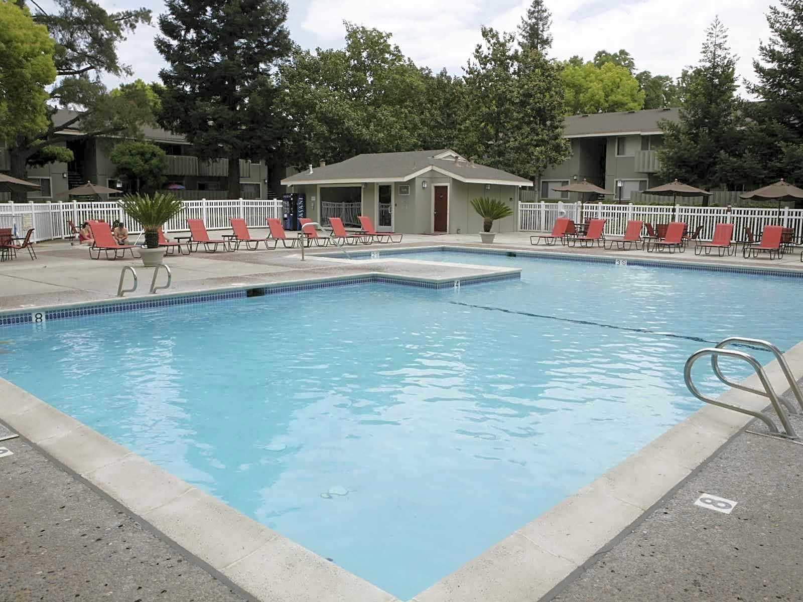 Cherrywood Apartments - San Jose, CA 95118