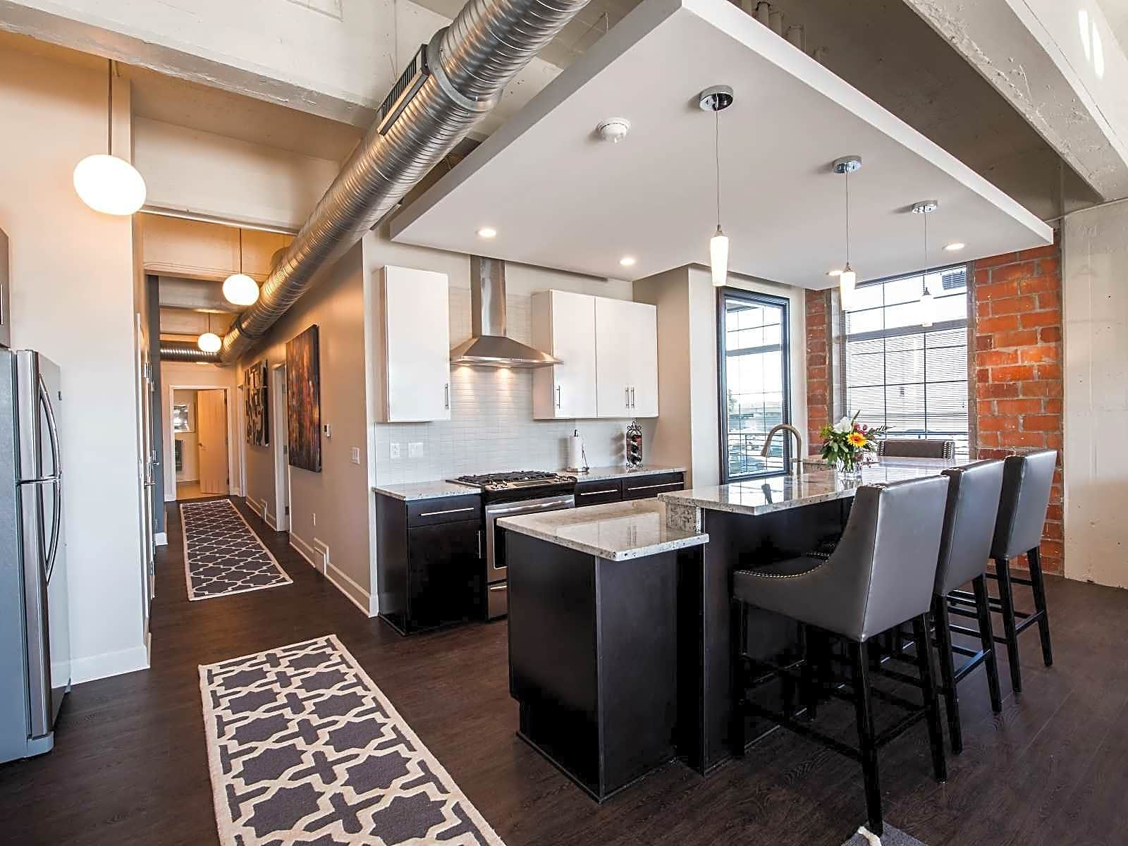 Apartments Near D'Youville Lofts At Elk Terminal for D'Youville College Students in Buffalo, NY