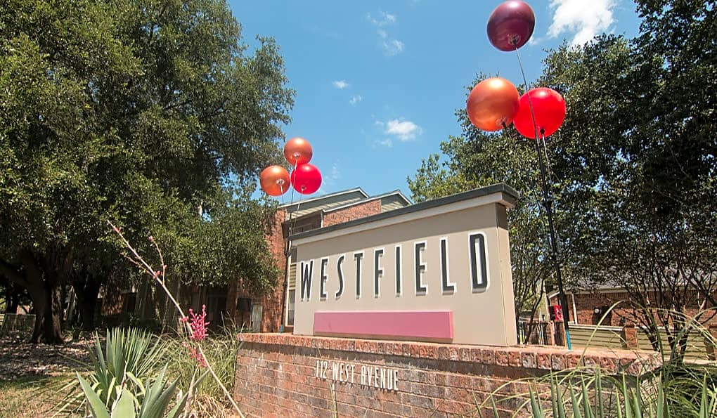 Apartments Near Texas State Westfield for Texas State University Students in San Marcos, TX