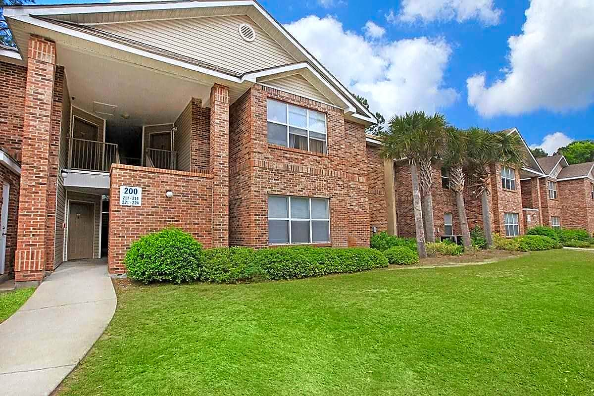 Shell Point Apartments Beaufort Sc