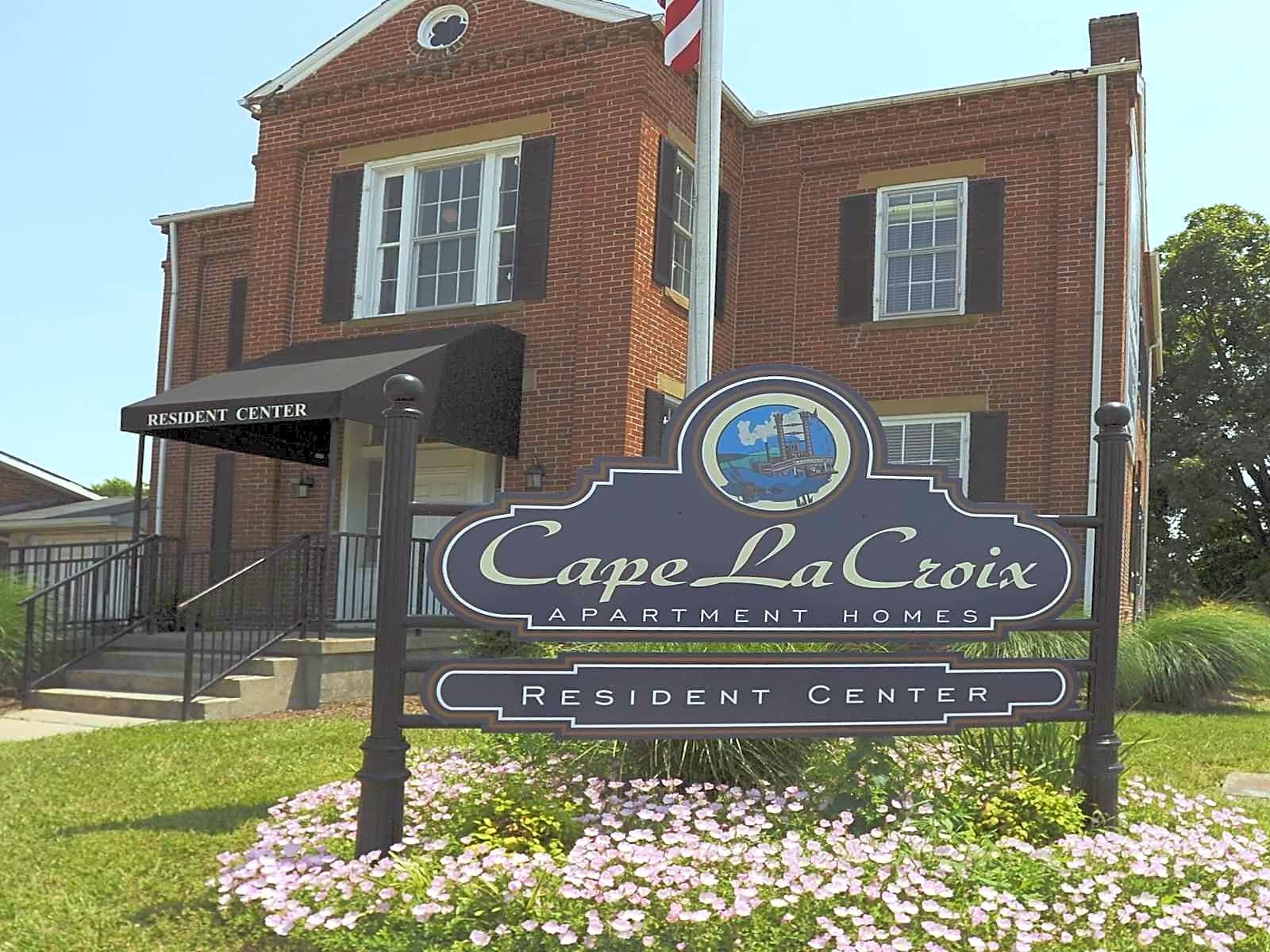 The District at Cape