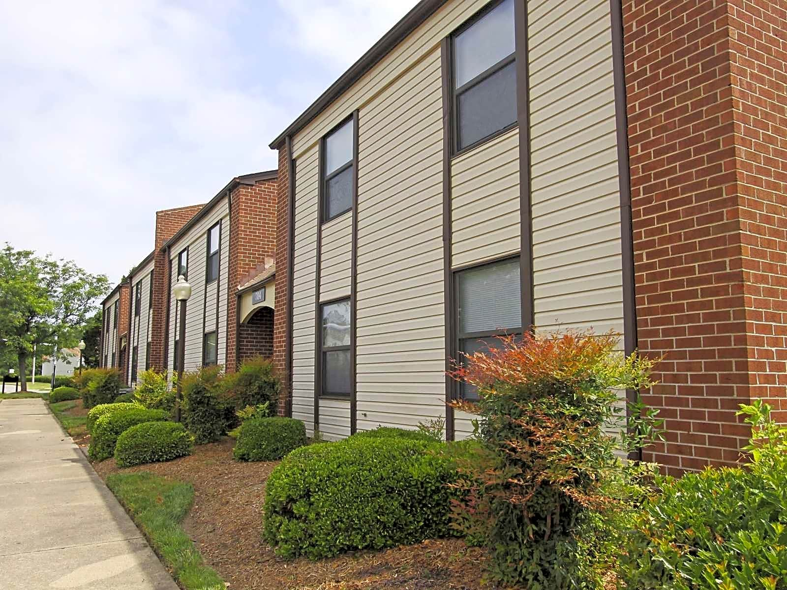 South Lake Apartments In Virginia Beach