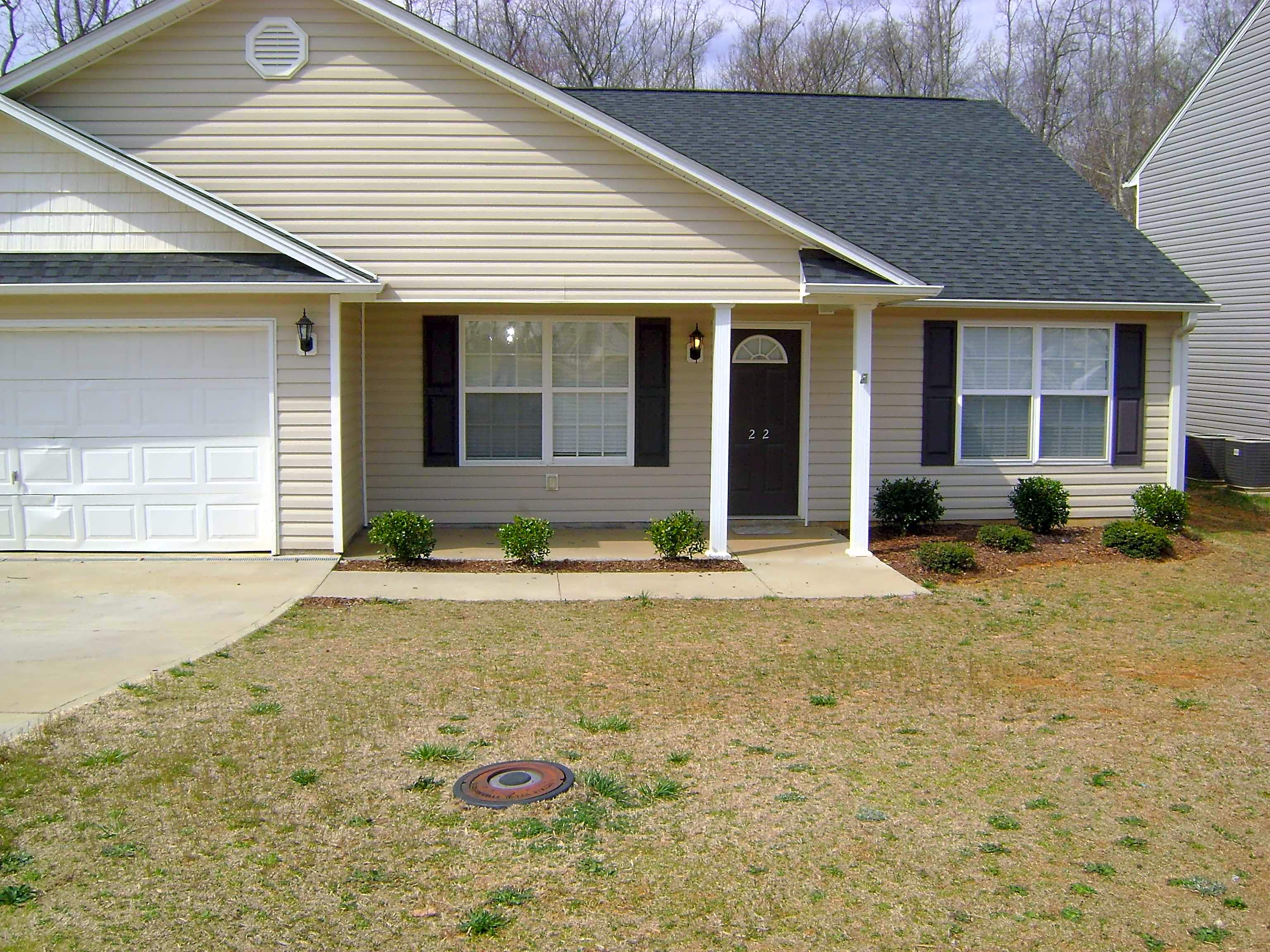 Pet Friendly for Rent in Spartanburg