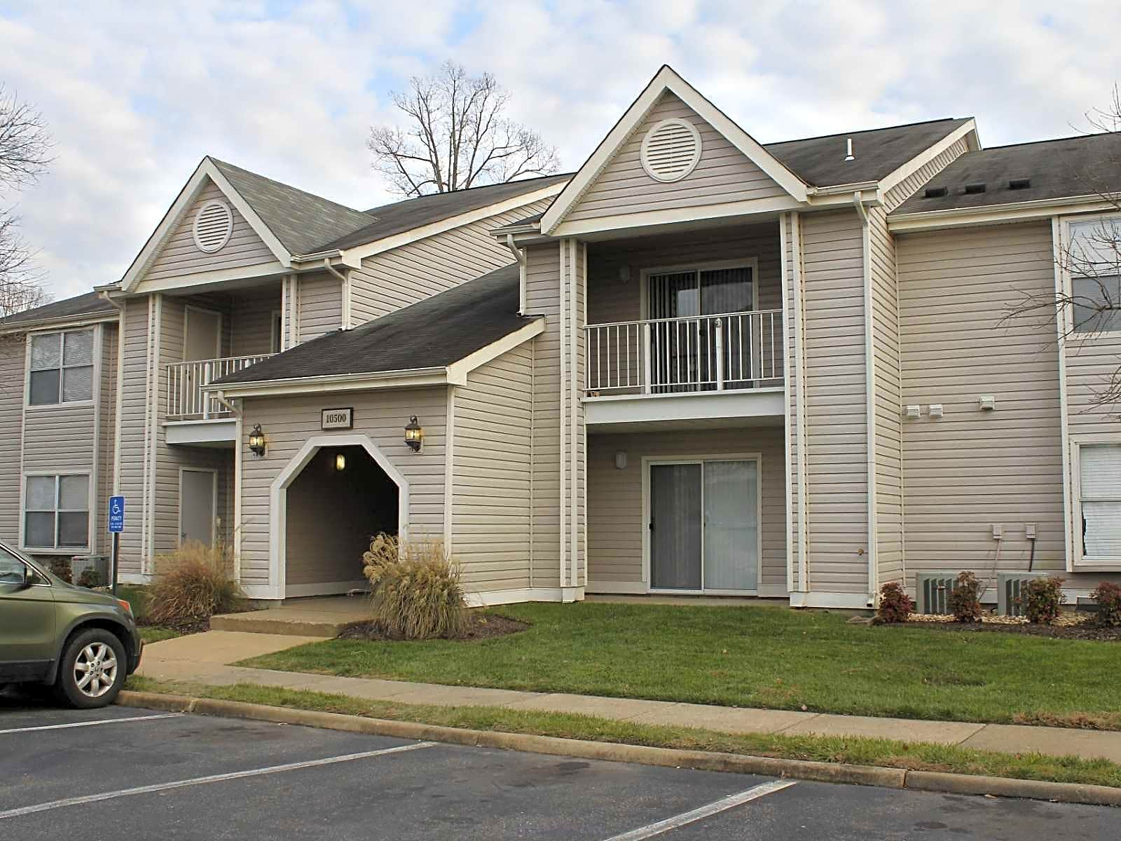 Photo: Fredericksburg Apartment for Rent - $912.00 / month; 1 Bd & 1 Ba